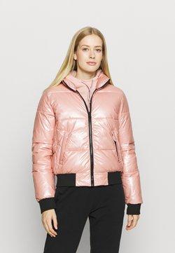 Champion - JACKET LEGACY - Trainingsjacke - pink