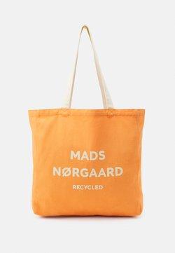 Mads Nørgaard - BOUTIQUE ATHENE - Shoppingveske - tangerine