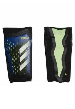 adidas Performance - PREDATOR PRO SCHIENBEINSCHONER - Espinilleras - black