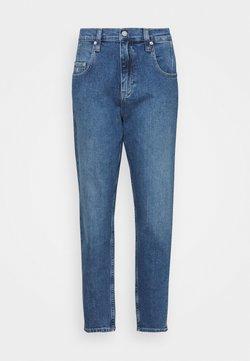 Calvin Klein Jeans - MOM - Jeans Relaxed Fit - denim medium