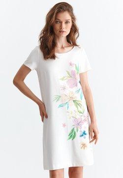TATUUM - Robe d'été - off white