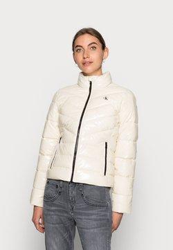 Calvin Klein Jeans - Winterjacke - beige