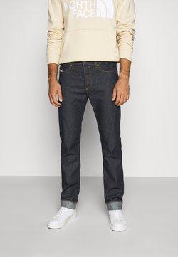 Diesel - BUSTER-X - Straight leg jeans - light blue