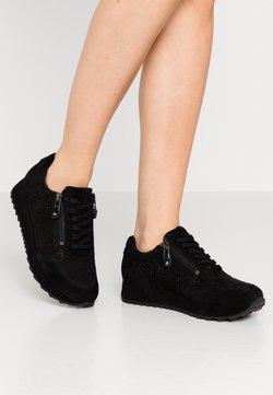 Kennel + Schmenger - CAT - Sneaker low - schwarz/black