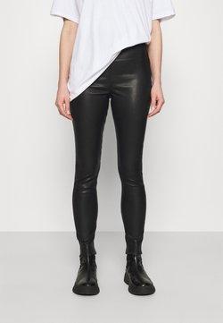 Gestuz - SASHA - Legging - black