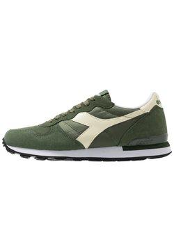 Diadora - UNISEX - Sneakers laag - olivine/whisper white
