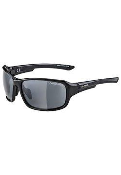 Alpina - LYRON - Sportbrille - black-grey