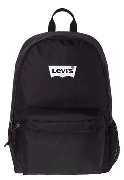 Levi's® - NEW BASIC BACKPACK - Ryggsekk - regular black