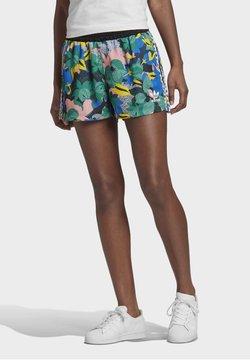 adidas Originals - Shorts - Shortsit - Multicolour