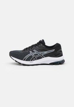 ASICS - GT-1000 10 - Zapatillas de running estables - black/white