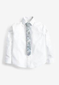 Next - SET - Koszula - white