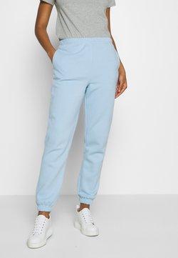 Gina Tricot - BASIC - Jogginghose - powder blue