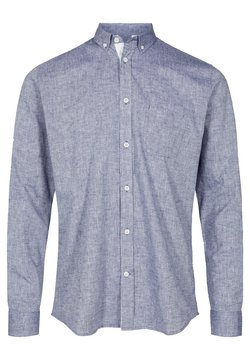 Tailored Originals - KASSIDY - Overhemd - peacoat