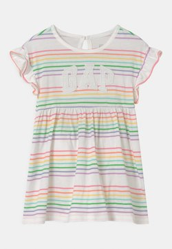 GAP - ARCH SET - Jerseykleid - multi-coloured