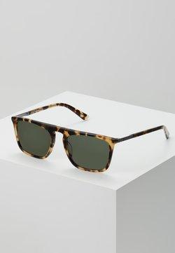 Calvin Klein - Sunglasses - khaki tortoise