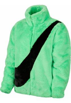 Nike Sportswear - Winterjacke - poison green/black