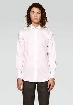 Conbipel - SLIM FIT - Camicia - bianco