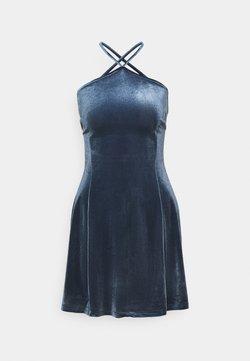 Glamorous - LADIES DRESS - Cocktailkleid/festliches Kleid - blue