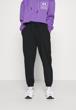 Missguided Petite - 90S JOGGERS - Pantalones deportivos - black