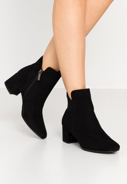Tamaris - WOMS - Ankle Boot - black