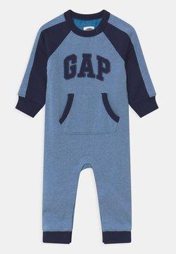 GAP - GARCH UNISEX - Overall / Jumpsuit - indigo heather
