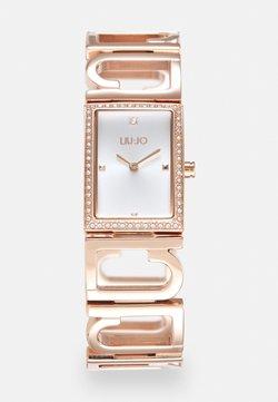 LIU JO - ALMA - Montre - rose gold-coloured