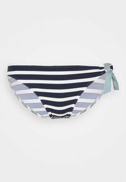 Esprit - TAMPA BEACH - Bikiniunderdel - navy