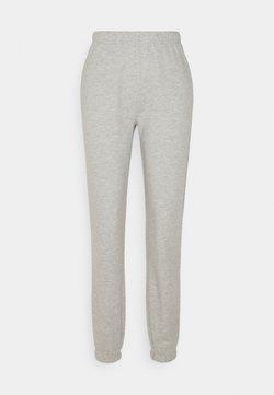 ONLY Tall - ONLDREAMER LIFE  - Jogginghose - light grey melange