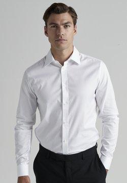 Bläck - Businesshemd - white