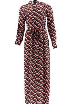 Diane von Furstenberg - AMINA CHAIN - Maxikleid - red