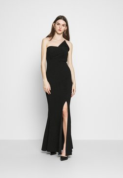WAL G. - PANEL DETAIL DRESS - Occasion wear - black