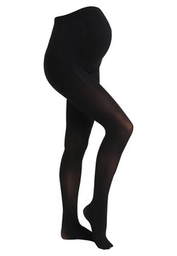 MAGIC Bodyfashion - 80 DEN MOMMY SUPPORTING TIGHT - Tights - black