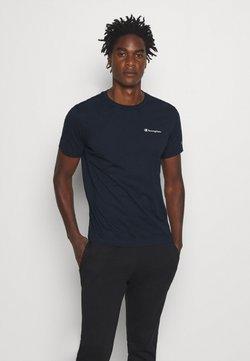 Champion - LEGACY CREWNECK - T-shirt basic - dark blue