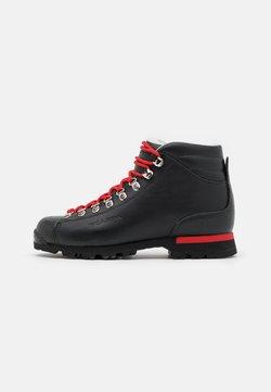 Scarpa - PRIMITIVE UNISEX - Hikingschuh - black/red