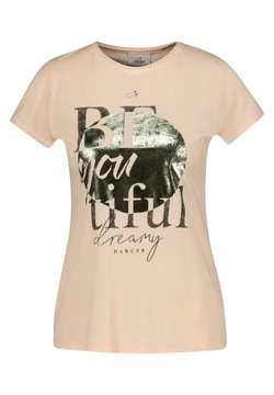 Deha - T-Shirt print - rose