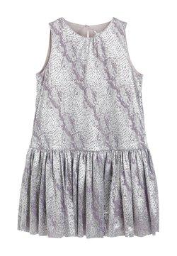 Next - Cocktailkleid/festliches Kleid - purple