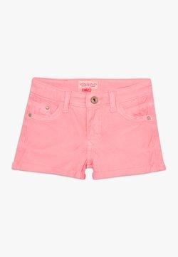 Vingino - DELIA - Jeansshort - neon pink