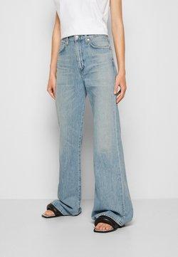 Citizens of Humanity - ROSANNA LONG - Jeans a zampa - horizon blue