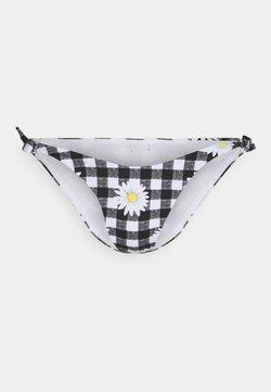 Banana Moon - LONIA SUNDAISY - Bikini-Hose - noir