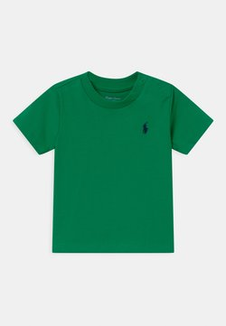 Polo Ralph Lauren - T-shirt basic - billiard green