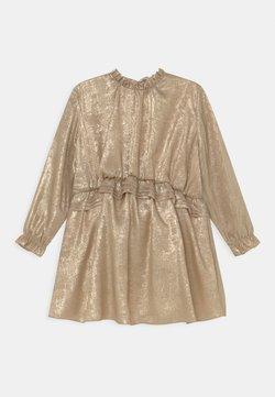 Charabia - DRESS - Cocktailkleid/festliches Kleid - golden