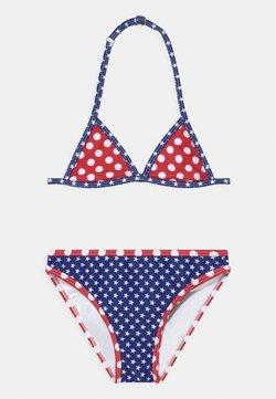 Claesen's - GIRLS SET - Bikini - red