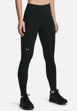 Under Armour - RUSH - Tights - black