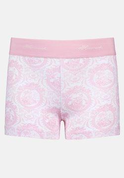 Hanssop - BASIC TOILE - Shorty - pink