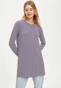 DeFacto - Langarmshirt - purple