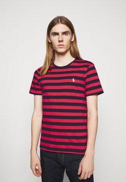 Polo Ralph Lauren - T-Shirt print - racing red/french
