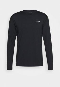 Endurance - KULON PERFORMANCE - Camiseta de deporte - black