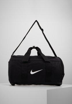 Nike Performance - TEAM DUFFLE - Sports bag - black
