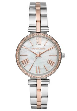 Michael Kors - MACI - Klocka - roségold-coloured/silver-coloured