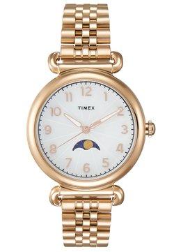 Timex - WOMENS MODEL MOP DIAL BRACELET - Montre - rose gold-coloured